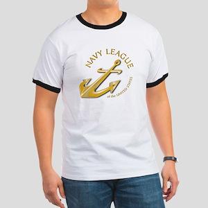 Navy League Ringer T