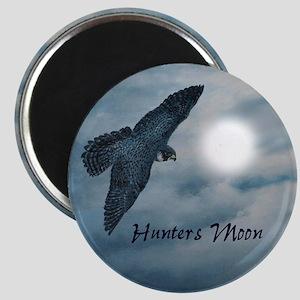 moon-falcon-hunter2 Magnet