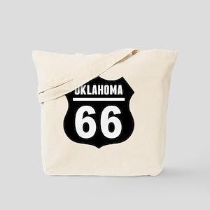 rt66-plain-ok-LTT Tote Bag