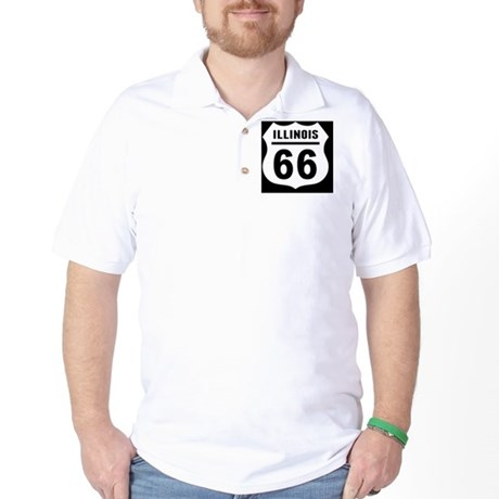 rt66-plain-il-OV Golf Shirt