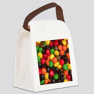 mm Canvas Lunch Bag