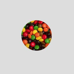 mm Mini Button