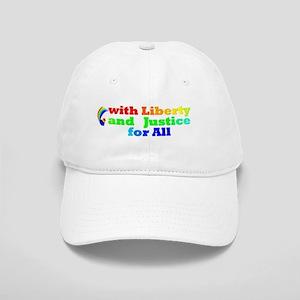 Equal Rights Baseball Cap