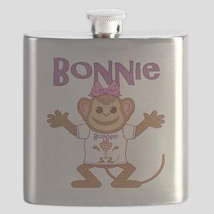 bonnie-g-monkey Flask