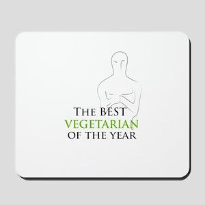 Best Vegetarian Mousepad
