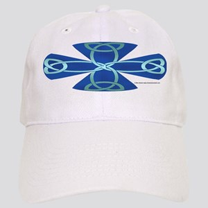 Celtic Cross Baseball Cap