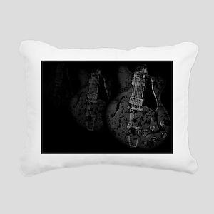 es345 ART Rectangular Canvas Pillow