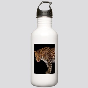 cheetah Stainless Water Bottle 1.0L