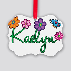 Kaelyn Picture Ornament