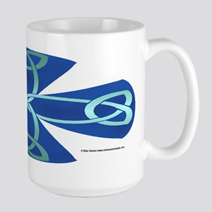 Celtic Cross Mugs