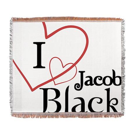 Jacob Woven Blanket