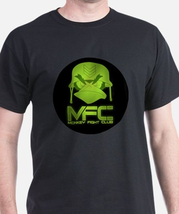 MFC full logo T-Shirt