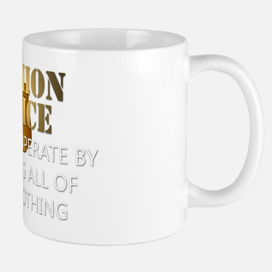 Fashion Mug