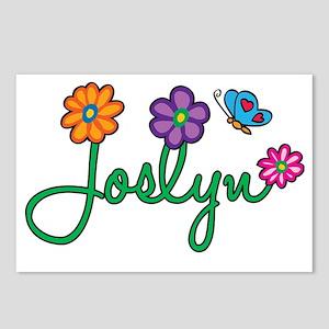 Joslyn Postcards (Package of 8)