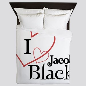 Jacob Queen Duvet