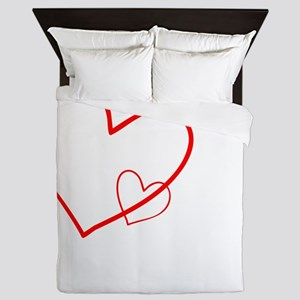 Jacob2 Queen Duvet