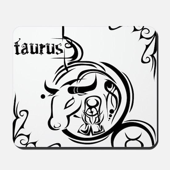 Taurus7 Mousepad