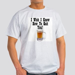 Quit You #2 Light T-Shirt