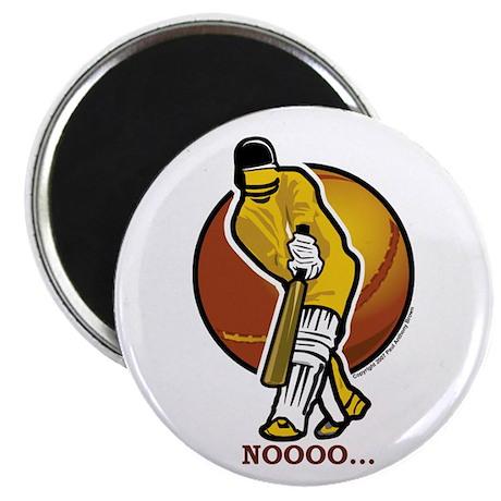 """Cricket 2.25"""" Magnet (10 pack)"""