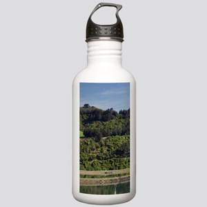 New Zealand - aerialta Stainless Water Bottle 1.0L