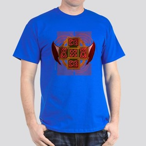 Winged Celt Cross T-Shirt