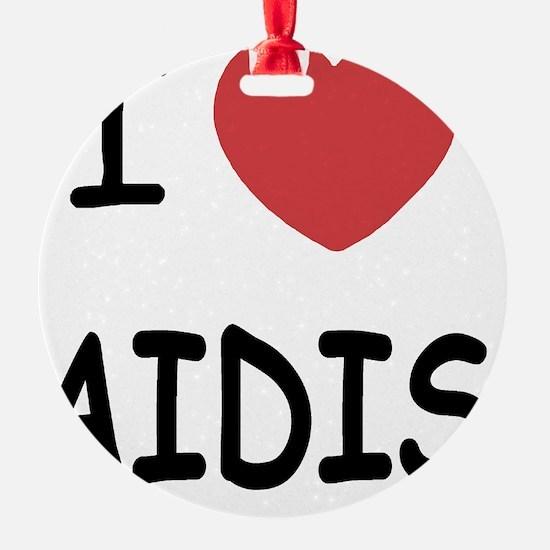 AIDIS Ornament