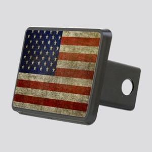men_wallet_05 Rectangular Hitch Cover