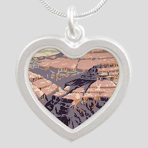 men_wallet_09 Silver Heart Necklace
