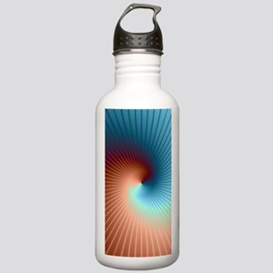 radial_iph3g Stainless Water Bottle 1.0L