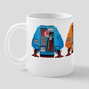 HueyDeweyLouie Mug