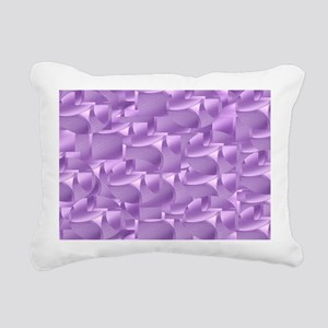 coin003 Rectangular Canvas Pillow