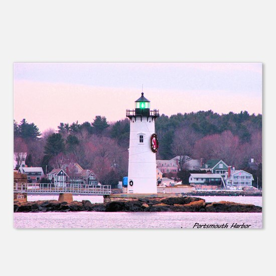calports Postcards (Package of 8)