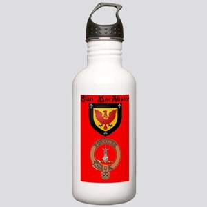 Large Poster Stainless Water Bottle 1.0L