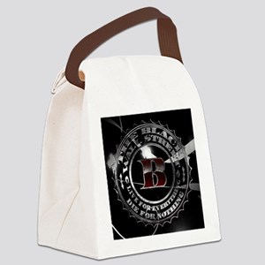 db59e254 Canvas Lunch Bag