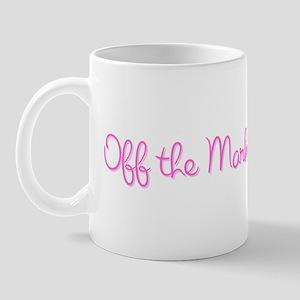 Off the Market Mug