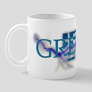 GREECE Mug