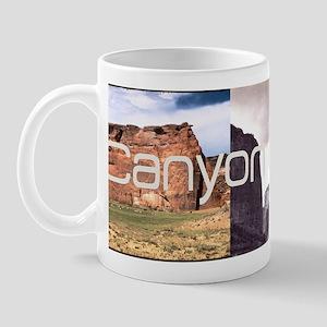 canyondchbumper Mug