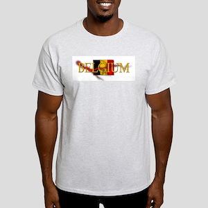 BELGIUM Light T-Shirt