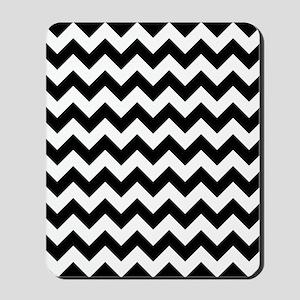 chevron-pattern_13-5x18v Mousepad