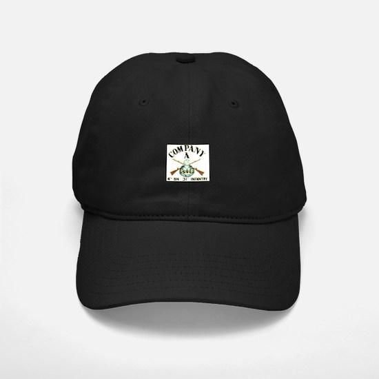 A 4/31 196th LIB Baseball Hat