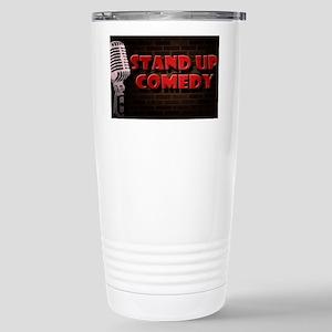 5mic Stainless Steel Travel Mug