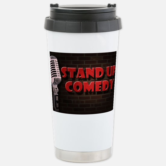 5mic Stainless Steel Travel Mug