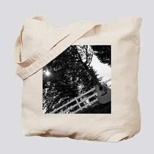 Natures Song Tote Bag
