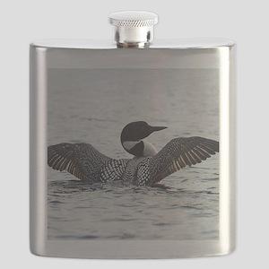 Janurary Flask