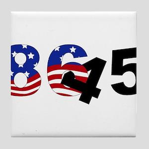 86-45 Tile Coaster