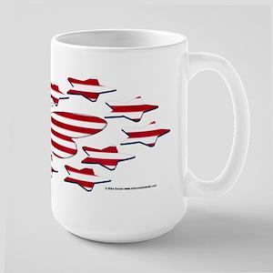 US Butterfly Mugs