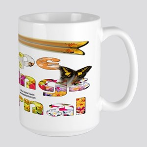 Butterfly Hope2 Mug