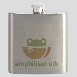 Preserve, conserve, rescue Flask
