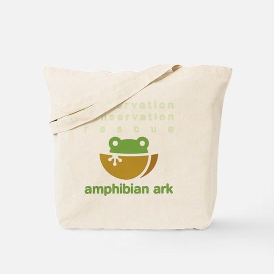 Preserve, conserve, rescue Tote Bag