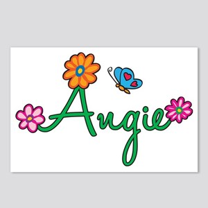Angie Postcards (Package of 8)
